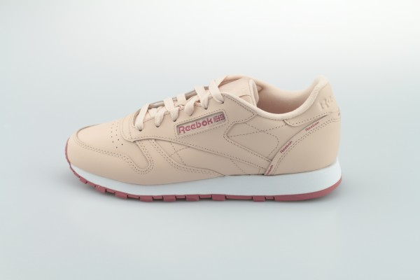 Classic Leather (Buff / Rose Dust / White)