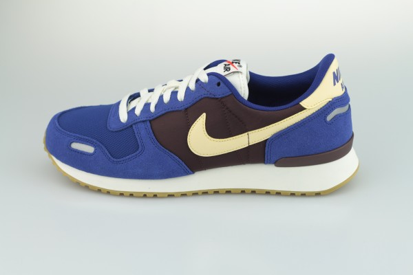 Air Vortex (Deep Royal Blue / Pale Vanilla - El Dorado)