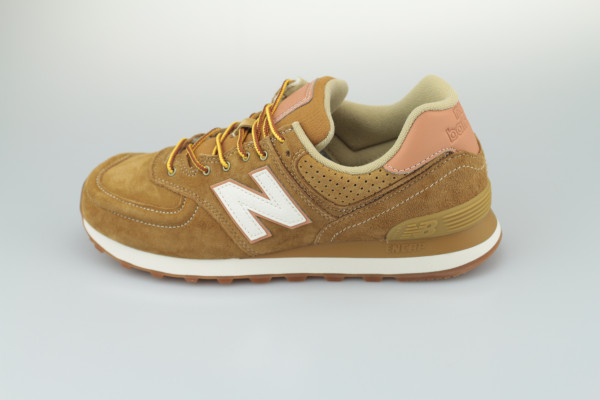 New Balance ML 574 XAA (Brown)