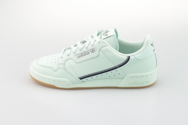 Continental 80 (Ice Mint / Collegiate Navy / Grey)