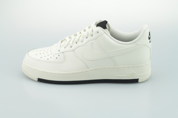 Air Force 1 '07 (Sail / Sail - Black)