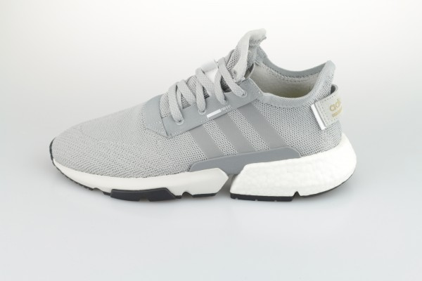 POD-S3.1 (Grey Three / Grey Three / Reflective Silver)