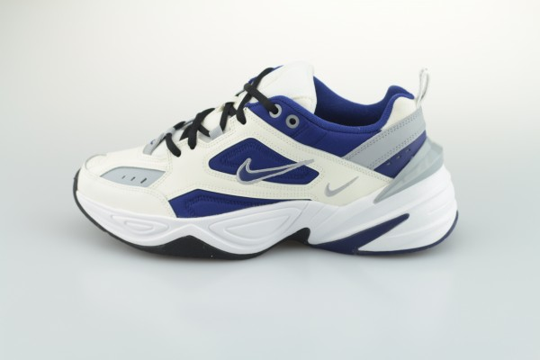 M2K Tekno (Sail / Deep Royal Blue - Wolf Grey - White)