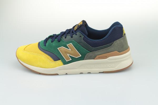 CM 997H VN (Green / Yellow)