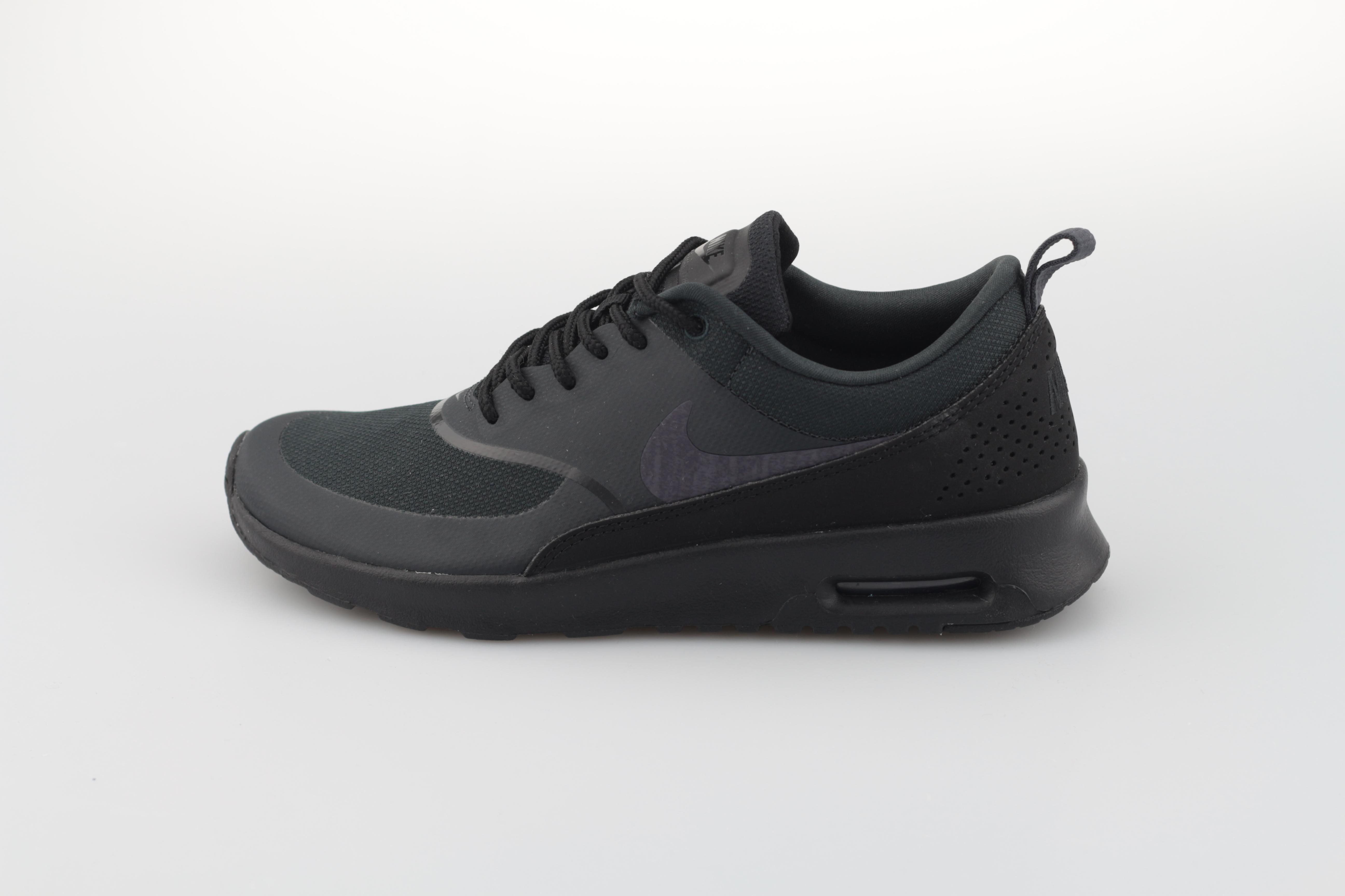Nike Air Max Thea rot 36.5