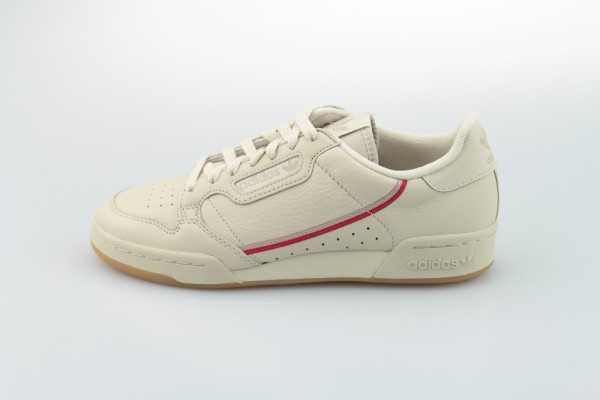 Continental 80 (Clear Brown / Scarlet / Tint)