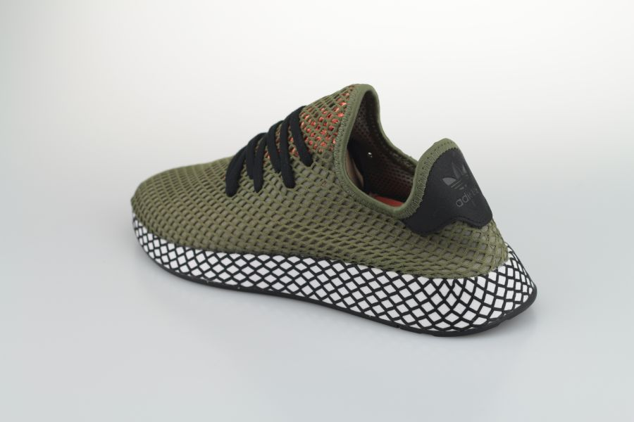 adidas-deerupt-runner-Green-Core-Black-Easy-Orange-3