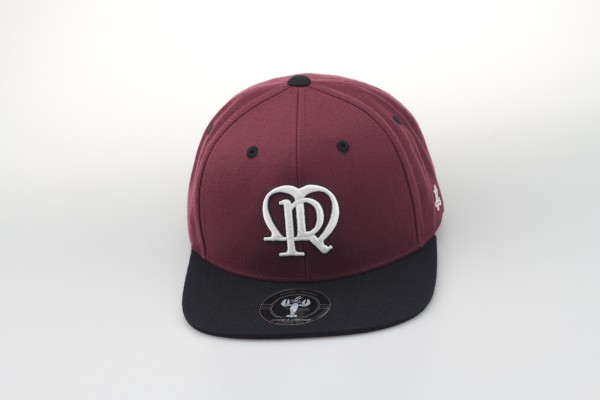 "Marburg City Cap ""1 of 143"" (Rot)"