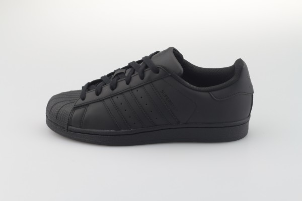 Superstar Foundation (Core Black / Core Black / Core Black)