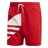 Big Trifoil Swimshorts ( Red )