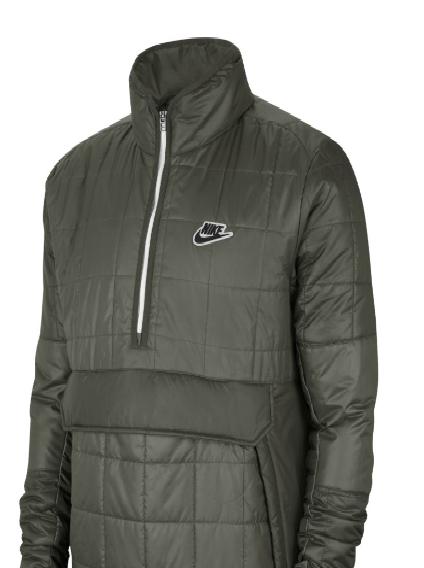 Nike NSW Synthetic Fill Winterjacket (green)