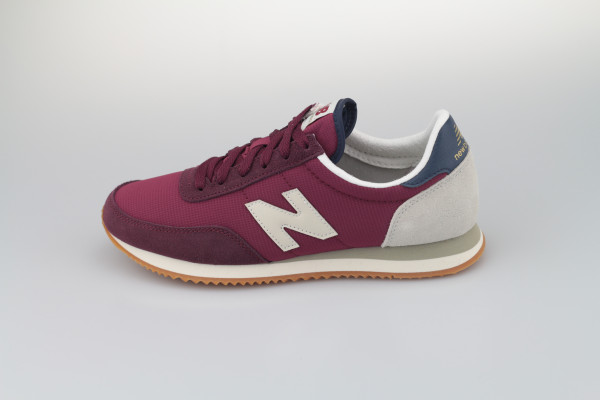 New Balance WL 720 WC (Burgundy / Grey)
