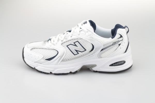 New Balance MR 530 SG (White)