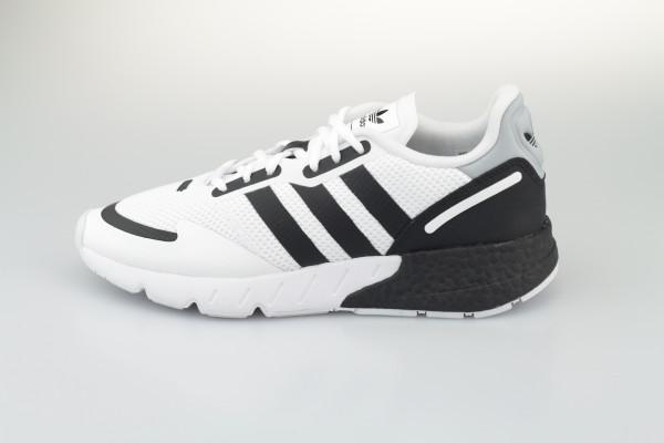 adidas ZX 1K Boost (White/Black)
