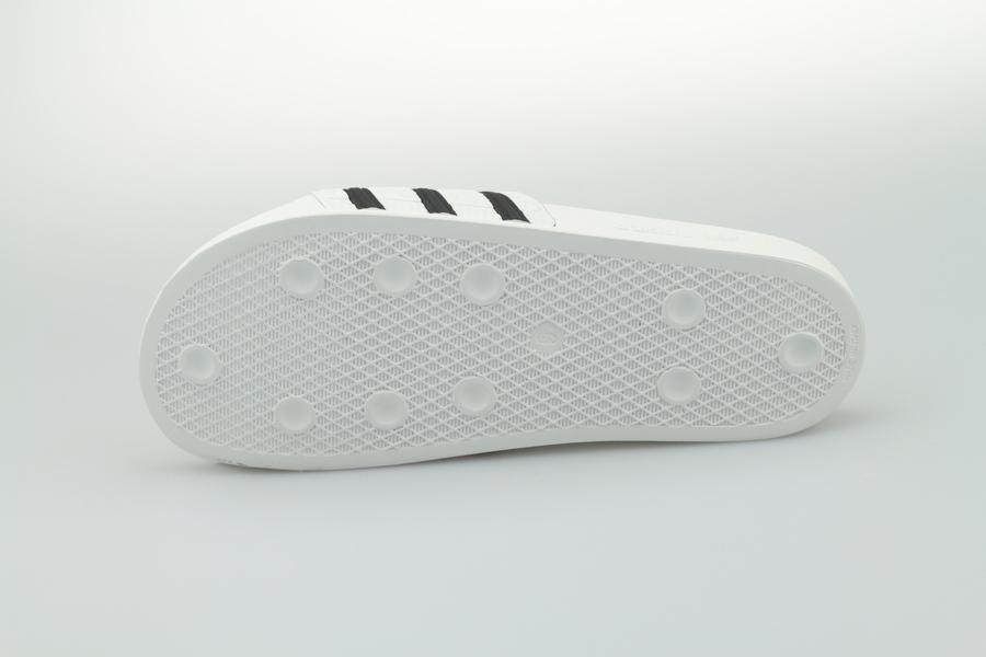 adidas-adilette-280648-white-black-weiss-schwarz-4dPZF3k9GCCL4U