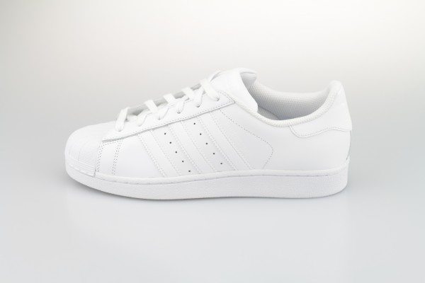 Superstar Foundation (Footwear White / Footwear White / Footwear White)