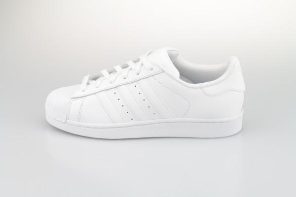 Superstar Foundation (Footwear White / Footwear White / Footwear White)