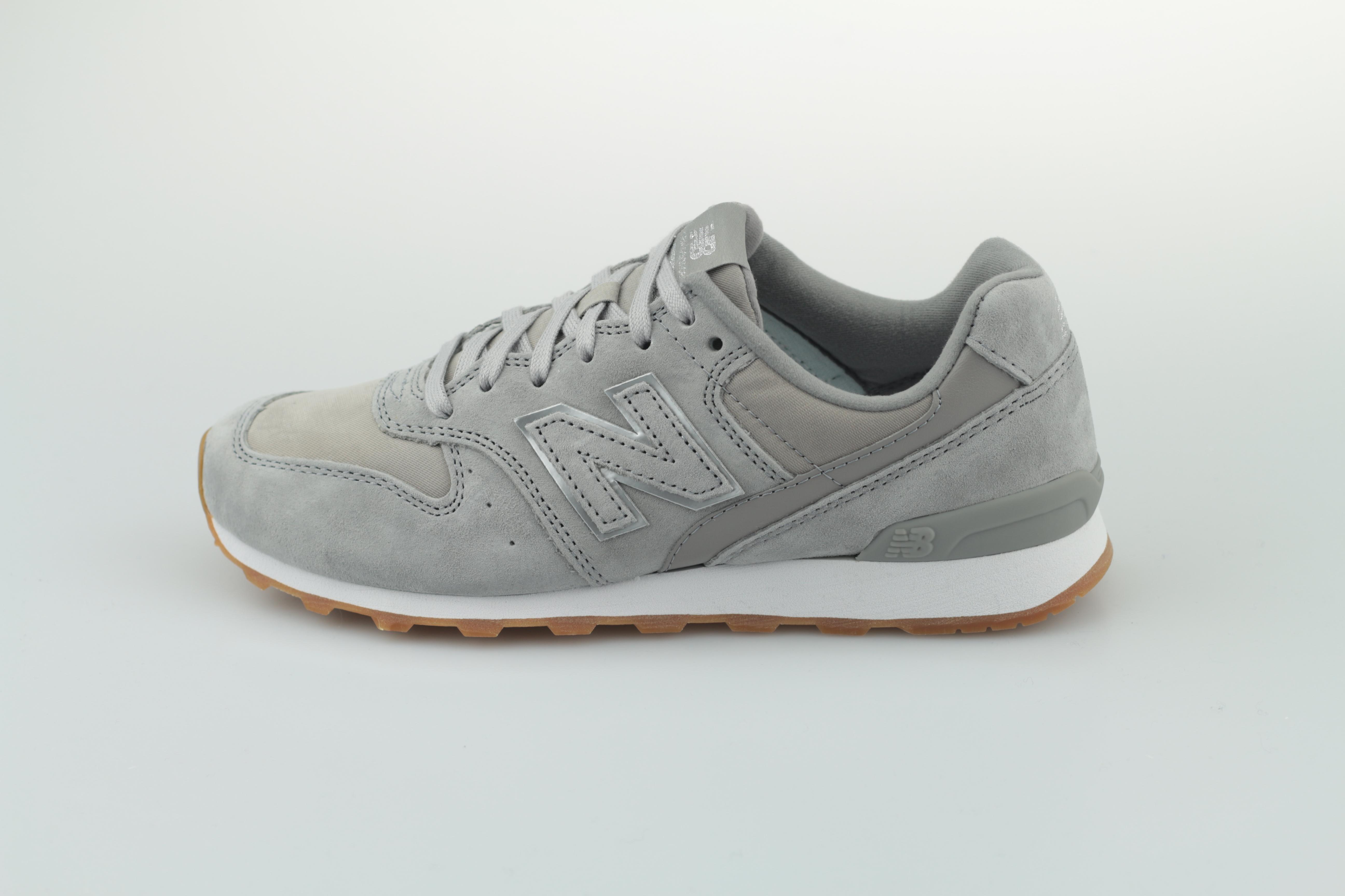 WR 996 NEC (Grey)