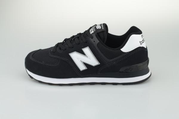 New Balance ML 574 EE2 (Black)