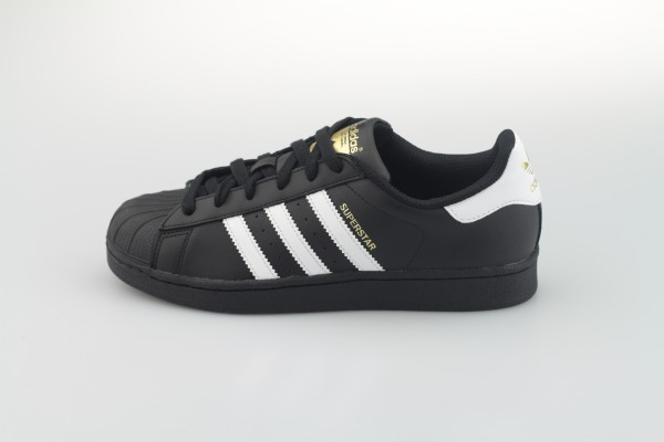 Superstar Foundation (Core Black / Footwear White / Core Black)