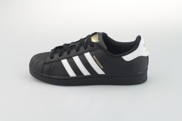 Superstar Foundation (Core Black / Footwear White / Core Black)