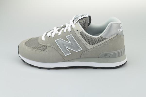 New Balance ML 574 EGG (Light Grey)