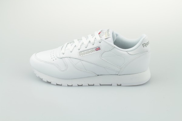 Classic Leather (White)