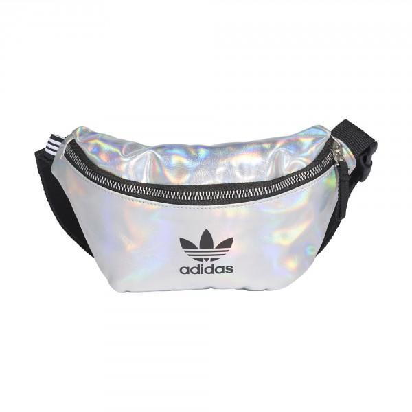 Waistbag (Silver Metallic / Irisdecent)