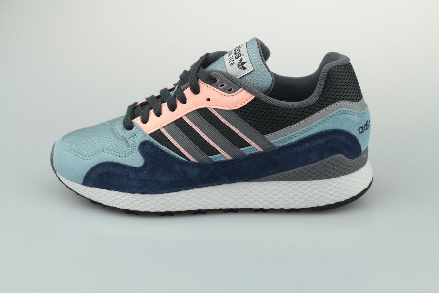 adidas-ultra-tech-bd7934-Ash-Grey-Grey-Four-Clear-Orange-1