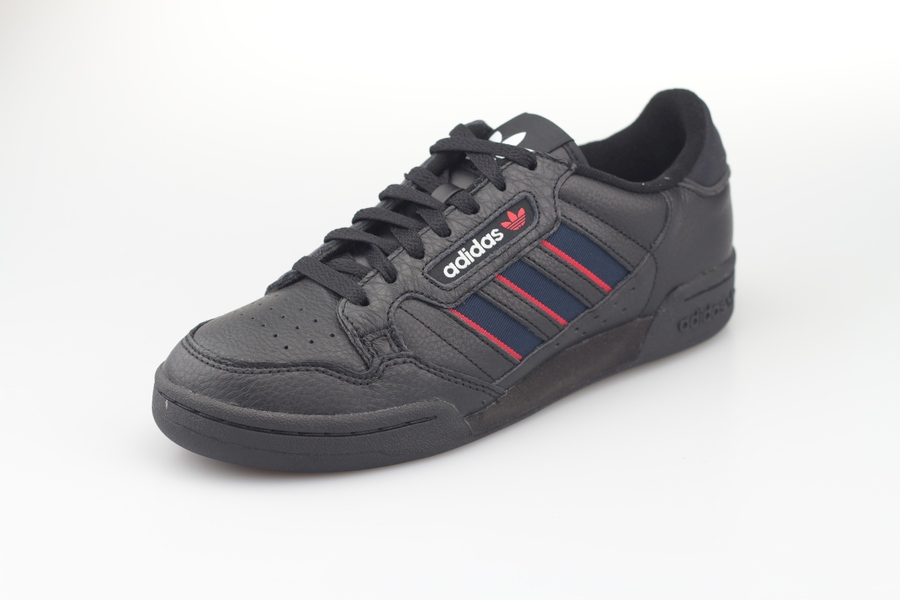 adidas-Continental-80-Stripes-Core-Black-Collegiate-Navy-Vivid-Red-FX5091-2cNDT8MIH7pMJm